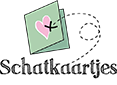 Schatkaartjes.com Logo